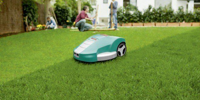 Die Vor- und Nachteile eines Rasenroboters