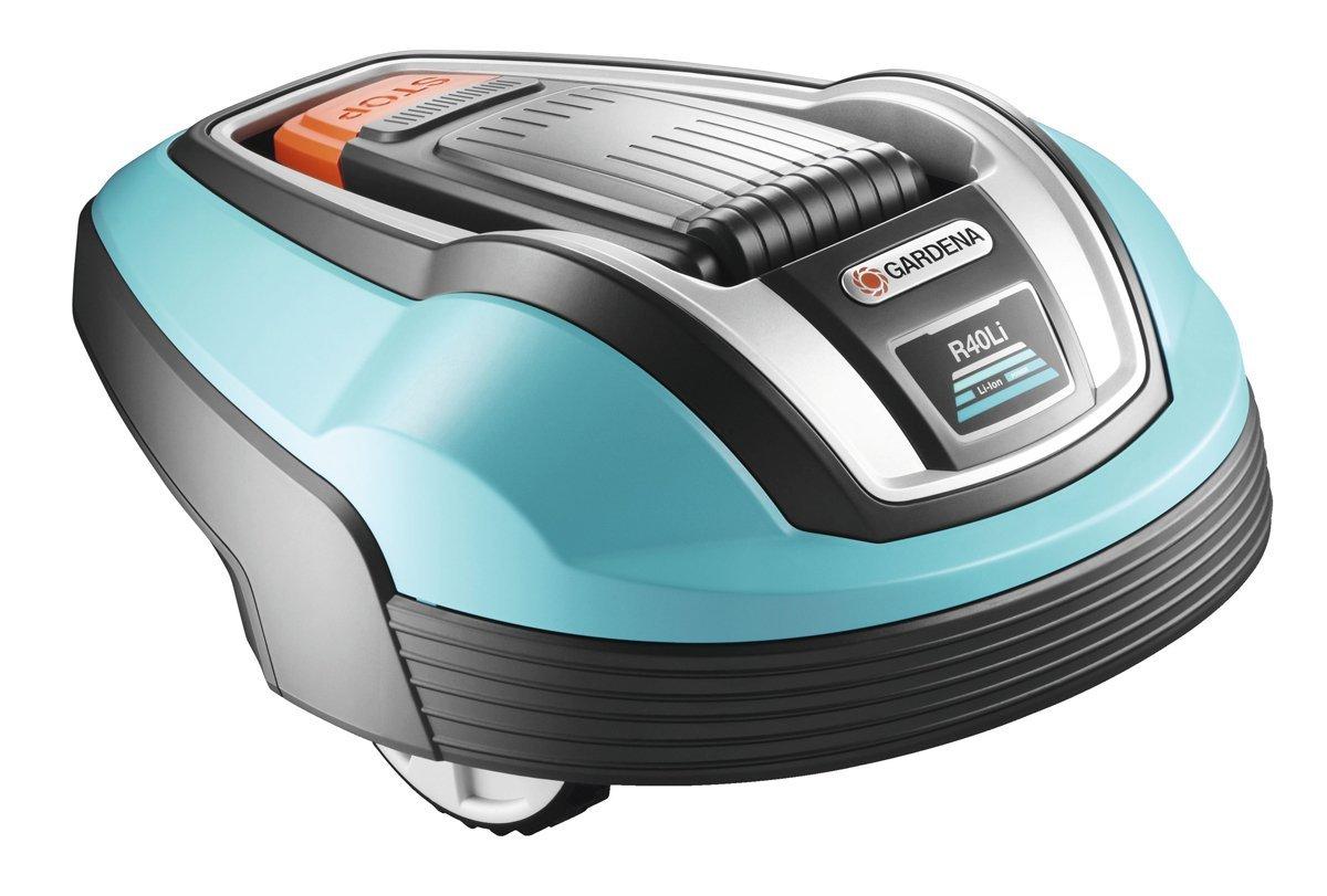 testsieger ist der rasenroboter gardena 4071 20 r40 li. Black Bedroom Furniture Sets. Home Design Ideas