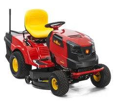 wolf traktor