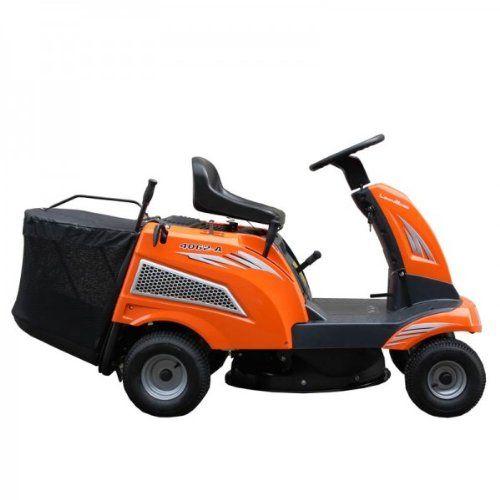 lawnboss orange rasenm her rasenmaeher im. Black Bedroom Furniture Sets. Home Design Ideas