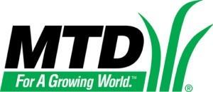 MTD US-Hersteller für Sitzmäher