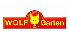 Wolf Garten Rasenmäher