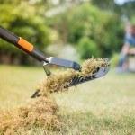Das richte Rasenmäher Zubehör