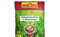 WOLF-Garten 2-in-1: Unkrautvernichter plus Rasendünger SQ 450; 3840745