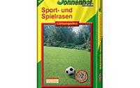 1 Kg Sport + Spiel Rasen Rasensamen Rasensaat Gras Grassaat Sonnenhof