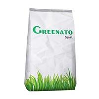 10kg Greenato Sport zum Top-Preis - robuster Sportrasen für Ihren Garten.