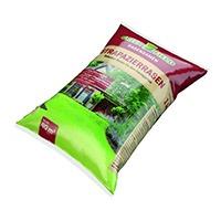 Eine klassische Rasensaat in hochwertiger Qualität. Optimal geeignet ist diese Saat für den Hausgarten.