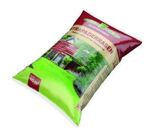 Greenfield Strapazierrasen, 1 kg