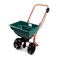 Für jeden Einsatz bereit - Allroundgerät mit hohem Volumen und robuster Qualität!