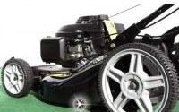 Gardol Benzin Rasenmäher HONDA GCV160