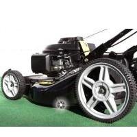 Der Benzin-Rasenmäher GCV160 von Gardol