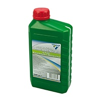 Ein stabiler Schmierfilm mit hoher thermischer Stabilität und die hochwertigen Additive gewährleisten exzellenten Verschleiss- und Korrosionsschutz.