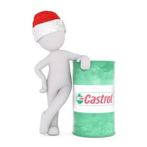 Castrol Öl