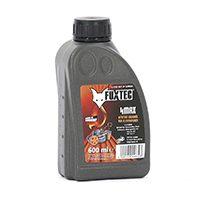 Das Rasenmäher-Öl von 'FUXTEC'