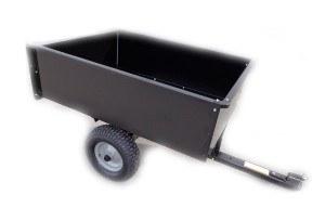 agri fab anh nger f r rasentraktor kipper 500 kilo. Black Bedroom Furniture Sets. Home Design Ideas