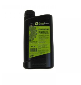 Motor-Öl 1Liter für Rasenmäher und Rasentraktoren SAE 30 / HD30
