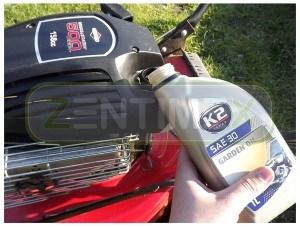 Motoröl Öl SAE 30