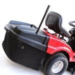 MTD LN 200 H Rasenmäher Aufsitzmäher Bestandteile