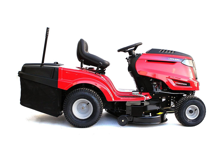 MTD LN 200 H Rasenmäher Aufsitzmäher