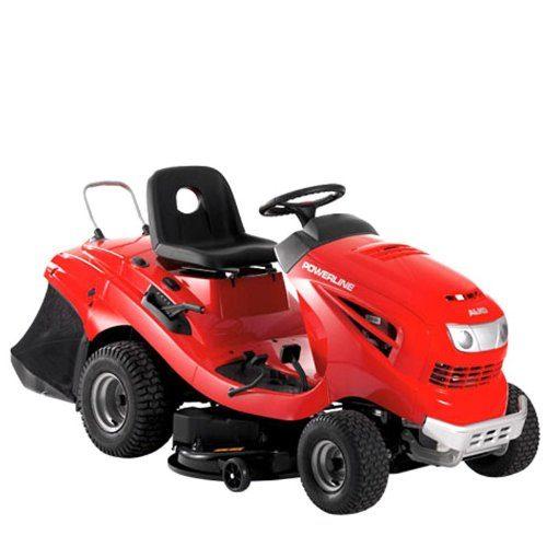 traktor aufsitzm her al ko powerline t 18 102 hd. Black Bedroom Furniture Sets. Home Design Ideas