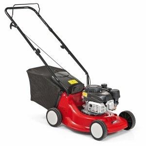 MTD Benzin-Rasenmäher Spezial Smart 395 PO